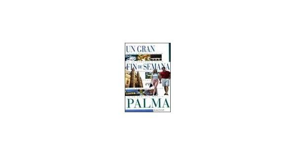 Amazon.com: PALMA DE MALLORCA (9788434533851): VV.AA.: Books
