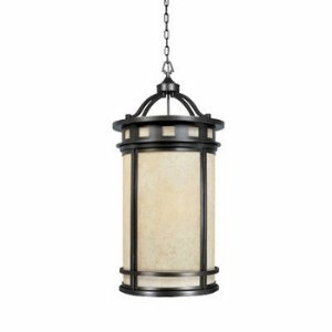 Designers Fountain Designers Fountain 23854 Oil rubbed bronze Sedona foyer lights (Pendant Outdoor Sedona)