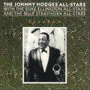 Caravan by Johnny Hodges (1991-07-01)