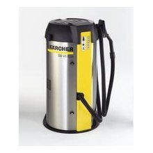 Karcher 1.572-110.0 SB V1 Eco 50 euro cents / heat and smoke vents with column *