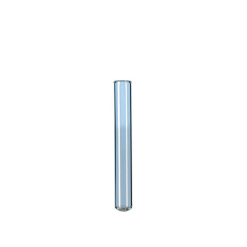 DURAN 23 172 086 Disposable Culture Tube from Soda-Lime Glass Straight Rim (Pack of 550) Duran Group GmbH
