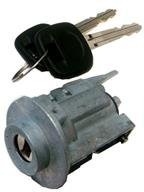 Well Auto Ignition Lock Cylinder 05-08-Toyota Corolla 05-08 Toyota Matrix 01-07 Toyota Highlander 00-05 Toyota MR2 Spyder