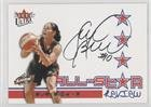 Sue Bird (Basketball Card) 2004 Fleer Ultra WNBA - All-Star Review #15 ASR