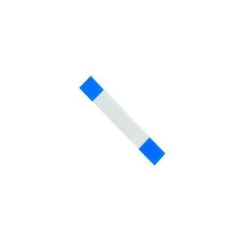 (Games&Tech 10 Pin Replacement Cable Power Eject Ribbon Repair Part for Playstation 3 PS3 Fat Phat)