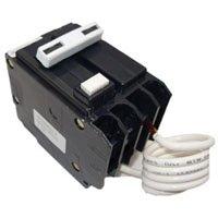 CUT GFCB240 2P 40AMP 120/240V GFI CIRCUIT BREAKER CUTLER HAMMER
