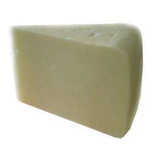 Deli Fresh Greek Kaseri Cheese (Divani), approx. 16oz (1lb)