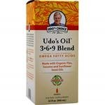 Udo's Oil 3-6-9 Blend Liquid 32 fl.oz 2個パック B07D5JQTNW