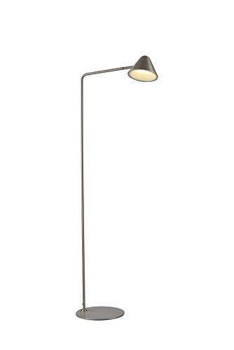 Nova of California 2011589SN PD1503 Floor Lamp, 9.87
