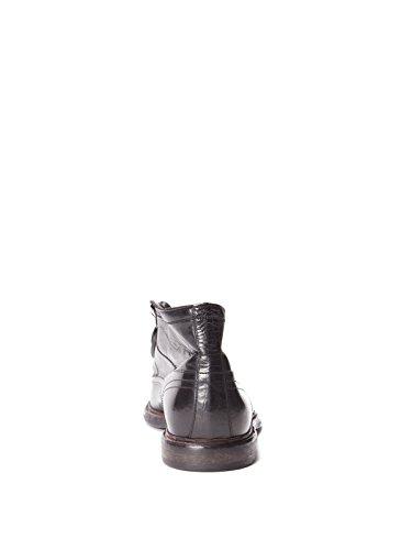 A60038A182880999 Stivaletti Pelle Nero amp; Gabbana Dolce Uomo E7IqUC