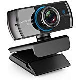 Angetube Webcam for Xbox Streaming HD 1080P Web Cam With Mic 3.0M Camera Support Skype Facebook Youtube Compatible Mac Win PC Laptop Android TV