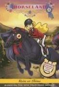 Download Horseland #4: Rein or Shine ebook