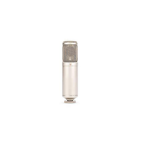 Rode K2 Multi-Pattern Dual Condenser Valve Microphone