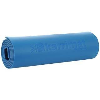 Amazon.com: Karrimat - Alfombrilla de espuma de dos tonos ...
