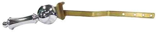 Jaclo 9148-Orb Toilet Tank Trip Lever to Fit TOTO Oil Rubbed Bronze
