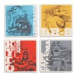 Star Wars: The Force Awakens Characters Coaster Set