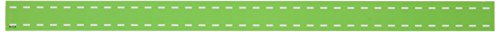 Teacher Created Resources Lime Stitch Magnetic Strips (77263)