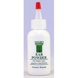PPP Groomer's Ear Powder 28 g, My Pet Supplies