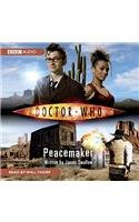 Read Online Doctor Who: Peacemaker PDF