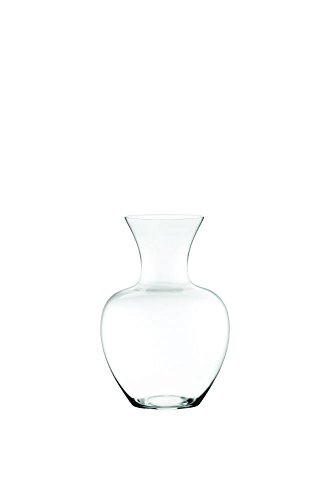 - Riedel Apple New York Decanter