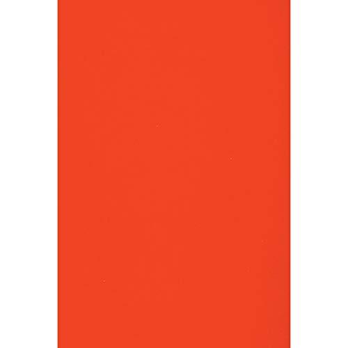 Wholesale Craft Felt - Bulk Buy: Darice DIY Crafts Stiff Felt Sheet Red 12 x 18 inches (5-Pack) FLT-0333