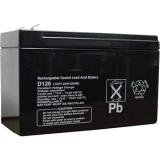 BOSCH SECURITY VIDEO D126 Security Device Battery