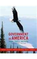 Government in America: People, Politics, and Policy [With Access Code and eBook]: 14th (fourth) edition pdf epub