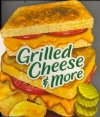 Grilled Cheese Shaped Bk, Publications International Staff, 1412724279