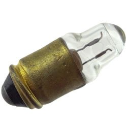 Lamp Replacement 224 - Replacement for 224 Miniature lamp Light Bulb 10 Pack