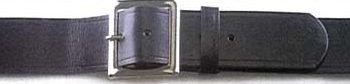 1 3/4'' Bonded Leather Garrison Belt