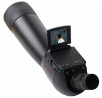 Apresys 800HD Digital Camera Spotting Scope by Apresys