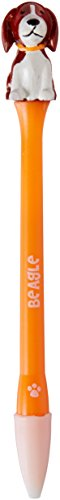 FouFou Dog Love Your Breed Collectible Pen, Beagle
