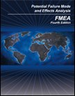 Potential Failure Mode & Effects Analysis FMEA Reference Manual (4th Edition) (Potential Failure Mode & Effects Analysis FMEA Reference Manual (4th Edition)) by AIAG (2008-05-04) (Potential Failure Mode And Effects Analysis Reference Manual)