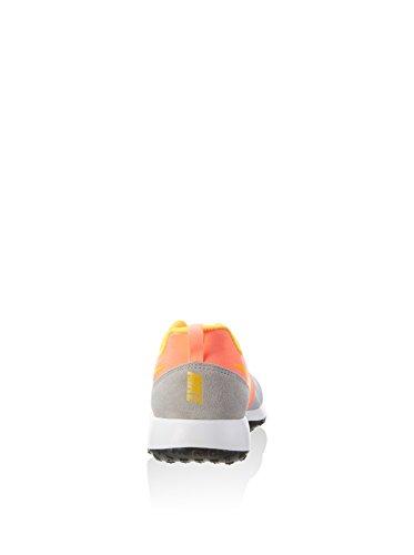 Nike Wmns Elite Shinsen, Zapatillas de Deporte Para Mujer Gris (Wlf Gry / Vrsty Mz-Brght Mng-Whi)