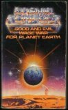 img - for Cosmic Conflict: Good and Evil Wage War for Planet Earth book / textbook / text book