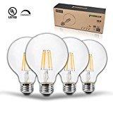 led 60w globe bulb - 5