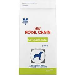 Royal Canin Veterinary Diet Glycobalance Formula Dry Dog Food 17.6 lb by Royal Canin
