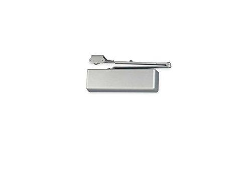 LCN 4041-Del Regular Arm with Parallel Bracket, Aluminum ( 4041-DEL-RW/PA-689) by Lcn