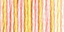 Bulk Buy: DMC Color Variations Six Strand Embroidery Floss 8.7 Yards Cupcake (12-Pack)