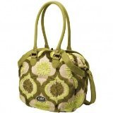 Petunia Pickle Bottom Hampton Holdall - Key Lime
