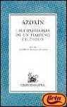 Las Confesiones de un Pequeno Filosofo, Azorin, 8423919366