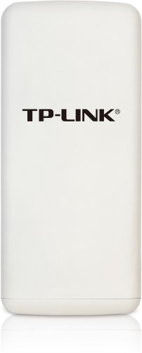 TP-Link TL-WA7210N High Power Outdoor Wireless N150 Access Point, 2.4GHz 150Mbps, WISP/AP Router/AP, 12dBi antenna, Passive POE (WA7210N) by TP-Link