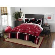 Official ChicagoBulls Queen Bed in Bag Set
