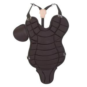 Champion Sports Youth Models Baseball Chest Protector, ()