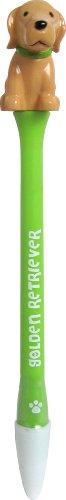 Love Your Breed Collectible Pen, Golden Retriever