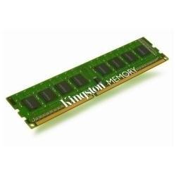 Kingston Technology 2 GB DIMM Memory 2 1066 MHz (PC2 8500) 240-Pin DDR3 SDRAM Single (Not a kit) KTD-XPS730A/2G