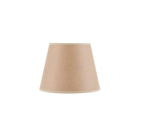 Amazon.com: HUGUES RAMBERT CONI45KRA Lampshade, Kraft Paper ...