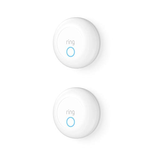 Ring Alarm Smoke and CO Listener 2-Pack