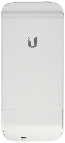 Ubiquiti NanoStation loco M5 - Wireless Access Point - AirMax (LOCOM5US) by Ubiquiti Networks