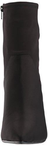 Women's Password Boot Fabric Black Aerosoles Mid Calf FqxaHa