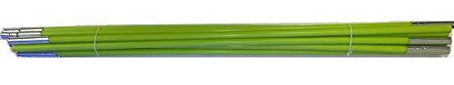 FSN 15' Proflex Plastic Tubes for 15' BouncePro/Sportspower